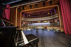 Música en vivo, infórmate de próximos conciertos para disfrutar en nuestros espacios.