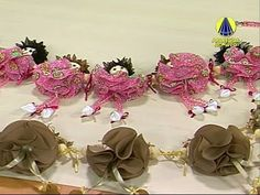 Sabor de Vida | Ciranda com Bonecas de Fuxico por Yvone Lobato - 17 de Dezembro de 2013 - YouTube