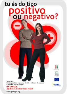 Campanha de Promoção da Dádiva de Sangue (2006)