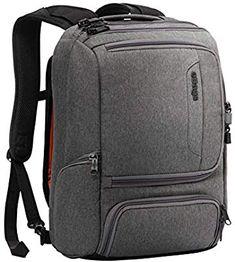 097fa1713968 Amazon.com  eBags Professional Slim Junior Laptop Backpack (Brushed  Indigo)  Clothing