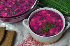 Рецепт украинского холодника