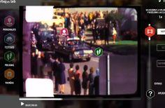 Asesinato de Kennedy: sombras de un magnicidio - LAB RTVE.es