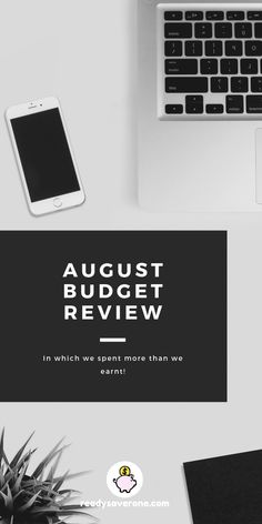 Check out our August budget review! Finance Tips, Money Saving Tips, Work On Yourself, Budgeting, Investing, How To Make Money, Check, Squad, Blog