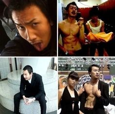 [Internet] Lee Kwang Soo's shocking past pictures ~ mykpopnote