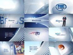 Fox Sports One - Steve Viola