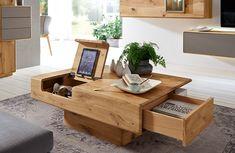 Wöstmann Sineo #Couchtisch #Wohnzimmer #Holz   Möbel Mit Www.moebelmit.de