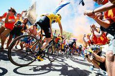 The Best of the 2015 Tour de France