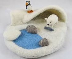 Resultat d'imatges de Children roft wool waldorf