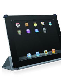Custodia Protettiva e Stand per iPad 2 agganciabile magneticamente – Grey