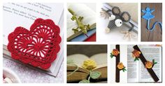 Every crocheter has a go-to gift pattern. This collection of pretty crochet bookmark patterns can probably help you for next rush of holiday gifts.