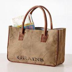 Tasche Grains