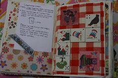 Round Robin Notebook