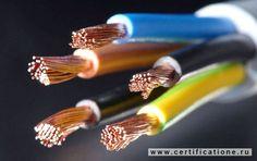 Тонкости сертификации кабельной продукции.
