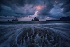 Photograph The Claw of the Ocean by Trevor Anderson on 500px