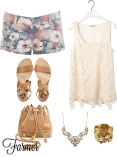Summery Outfit
