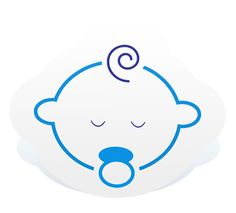 Logo - HipBaby (Baby Monitor for Android) https://play.google.com/store/apps/details?id=mobi.hiplab.bm