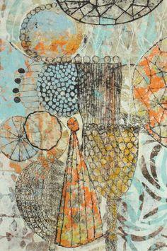 /Eva_Isaksen_ - Courtesy of @Leslie Aja - Pinterest's best kept secret - if you like incredible arts/crafts that is.