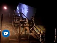 Depeche Mode - Stripped (Remastered Video) -- One of my favorite Depeche Mode songs.