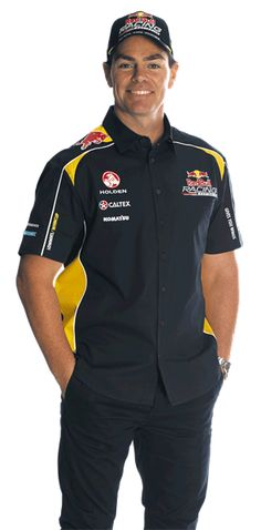 d3fc4d64f9 Red Bull Racing Australia Shop    2014 RBRA Mens Team Shirt