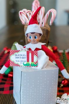 Create the funniest Elf on the Shelf ideas with these adorable Elf on the Shelf Jokes for Kids printables. Eight funny jokes for easy Elf displays. Elf On The Shelf, The Elf, House Cleaning Tips, Cleaning Hacks, Merry Christmas, Christmas Time, Christmas Ideas, Holiday Fun, Holiday Ideas