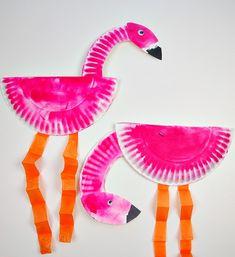 20 Zoo Animal Crafts Preschoolers Will Love