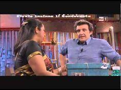 """Flavio Insinna e """"Un Posto al Sole indiano"""" nella puntata di Affari Tuoi del 25.04.14"""