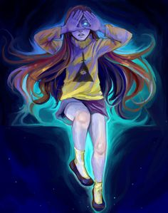 Mabel..? by Zapekanka.deviantart.com on @deviantART