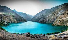 Gahar Lake, Doroud, Lorestan Province, Iran (Persian:  دریاچه گهر نگین اشترانکوه, شهرستان دورود, لرستان) Photo by: Aref Zivdar