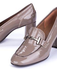7ca42a366ae Cerezo urano taupe Loafers, Shoes, Fashion, Cherry Tree, Moda, Zapatos,