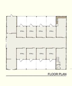 1000 Images About Barn Plans On Pinterest Stalls