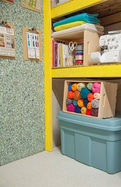 Weekend Project: Awesome Garage Ideas