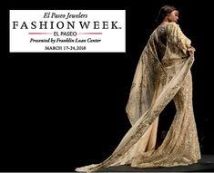 Fashion Week El Paseo March 2018 Fashion Events, Fashion News, School Fashion, Celebrity Style, Beauty Hacks, March, Celebrities, Blog, Fashion Design