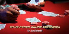Luxypoker99 adalah Agen Poker Online yang menawarkan beberapa fitur lengkap dengan anda yang ingin main Poker Online secara Gratis dari Bonus Referral.