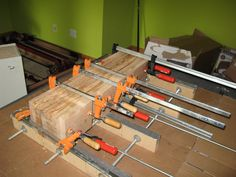 Woodworking Bench Plans, Woodworking Projects, Building A Workbench, Cabinets, Garage, Shops, Tools, Workbenches, Atelier