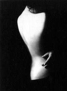 Žena, 1979 Photographer: Milan Borovička