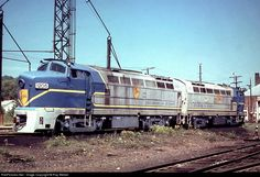 RailPictures.Net Photo: DH 1205 Delaware & Hudson Baldwin RF-16 at Whitehall, New York by Ray Wetzel