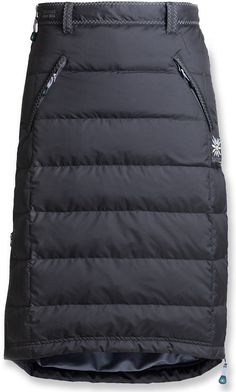 Skhoop Mid Down Skirt - Free Shipping at REI.com
