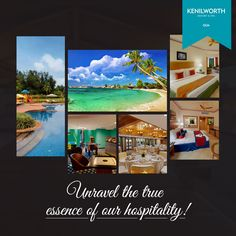 Discover the flawless hospitality amidst the gushing sea waves of enthralling Goa.