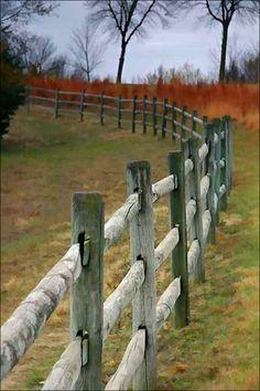 Country setting     .....rh