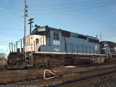 EMD 6311