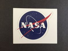 "This vinyl sticker is perfect for laptops. It is also waterproof and will last for up to 18 months outside. approx. 3.75"" x 2.75"""