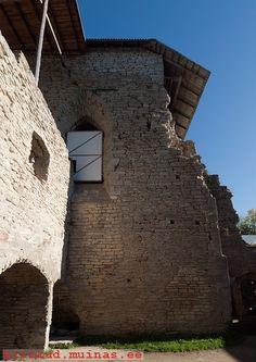 Padise convent ruins, Estonia