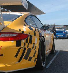 4e3718930c0f7 Porsche GT3 at Algarve race track