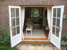 French Doors Guide - Part 3