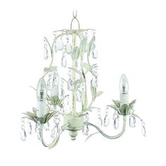 Found it at Wayfair.co.uk - 3 Light Candle Chandelier