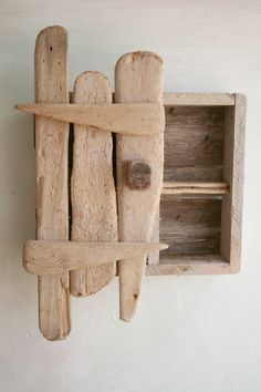 Driftwood Bathroom Cabinet,Drift Wood Bathroom Cabinet,Cornish Beach Cabinet  £110.00