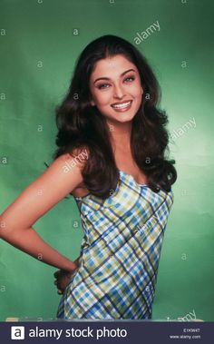 Ashwariya Rai Bachchan Indian bollywood film actress India Stock Photo - Alamy
