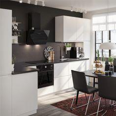 Ikea Kitchen Design, Home Decor Kitchen, Diy Kitchen, Kitchen Furniture, Home Furniture, Furniture Shopping, Best Online Furniture Stores, Affordable Furniture, Ikea Bodbyn
