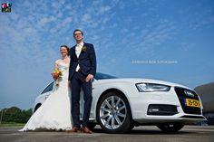 #Audi #Wedding #shoot