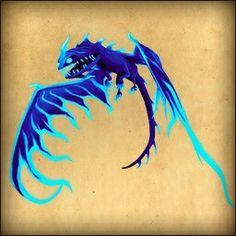Dragons Rise Of Berk, Httyd Dragons, Dreamworks Dragons, Fantasy Dragon, Dragon Art, Dragon Book, Types Of Dragons, Dragon Rise, How To Train Dragon